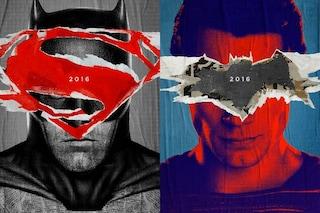 Batman V Superman: Dawn of justice: l'attesissimo video del trailer italiano (ESCLUSIVA)