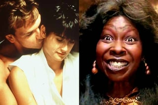 Ghost compie 25 anni, le 10 citazioni più romantiche e divertenti del cult degli anni '90