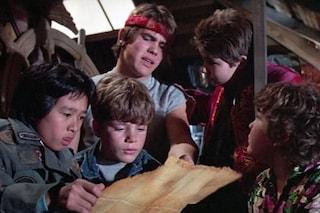 Il ritorno dei Goonies, il film torna al cinema a 35 anni dal debutto in sala