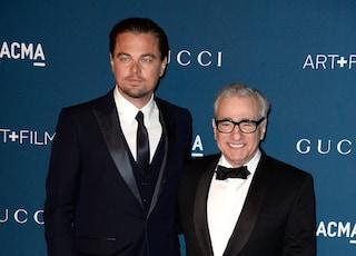 Il prossimo film di Martin Scorsese e Leonardo DiCaprio potrebbe essere finanziato da Apple