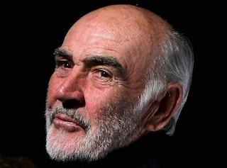 Morto Sean Connery a 90 anni, addio al leggendario James Bond