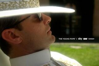 The Young Pope, ecco la prima immagine ufficiale