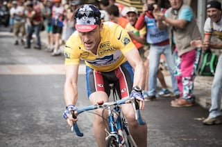 """The Program"": la vera storia del ciclista Lance Armstrong"