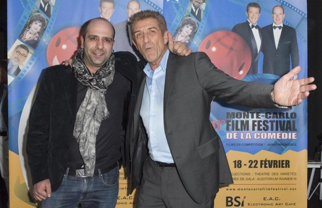 SCARICA IL FILM DI CHECCO ZALONE SOLE A CATINELLE