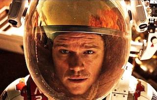 """""""Sopravvissuto – The Martian"""" di Ridley Scott denunciato per plagio"""
