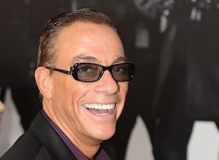 Jean-Claude Van Damme, la star dei film d'azione compie 55 anni