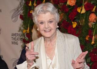 Angela Lansbury, la signora in giallo compie 90 anni