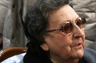 Dieci persone a giudizio per truffa ai danni di Aurelia, sorella di Alberto Sordi