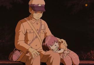 """""""La tomba delle lucciole"""", il capolavoro dello Studio Ghibli al cinema per due giorni"""