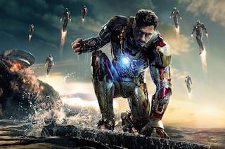 """Le 10 cose di """"Iron Man 3"""" che ancora non sapevate"""