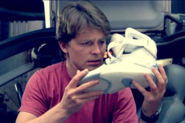 Marty Automatici Air La Con McflyLe Lacci Nike Scrive In A Mag CthQrxsd