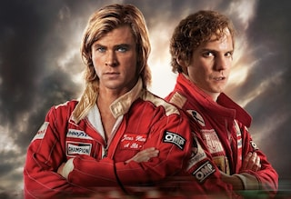 "Morto Niki Lauda, l'epica sfida con James Hunt in ""Rush"" di Ron Howard"