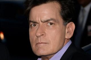 È Charlie Sheen la star di Hollywood sieropositiva, lo annuncerà in diretta tv