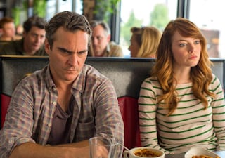 """""""Irrational Man"""": il trailer italiano, la trama e il cast del film di Woody Allen"""