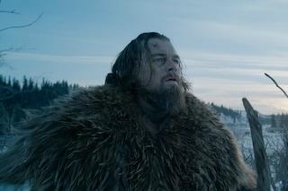 """""""Leonardo DiCaprio vincerà l'Oscar con The Revenant"""", parola di chi ha visto il film"""