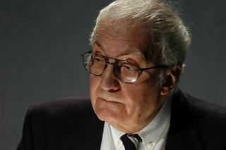 È morto Nando Gazzolo, la stella del teatro e della tv aveva 87 anni