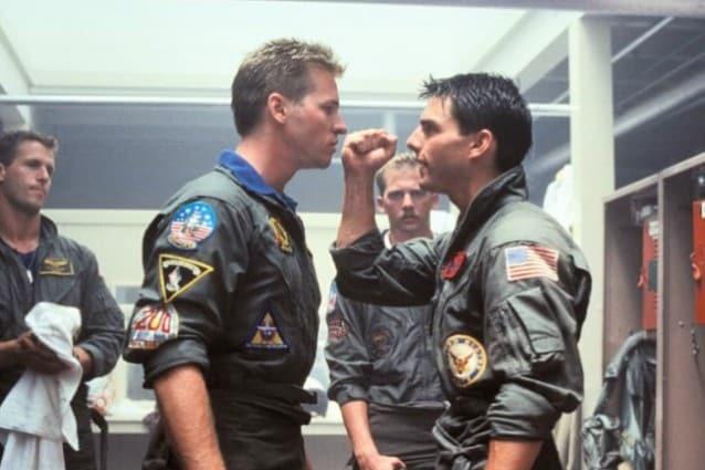 "Val Kilmer: ""Farò Top Gun 2 con Tom Cruise, Tony Scott ci mancherà"""