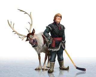 """""""Frozen: Il Regno di Ghiaccio"""": il segreto dei vestiti di Kristoff che non conoscevate"""