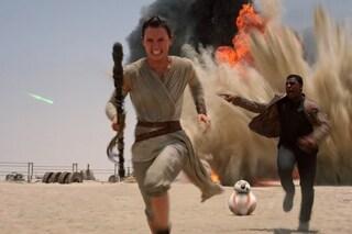 Star Wars, la Forza si è risvegliata davvero. Ed è donna