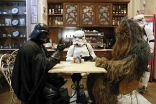 Se non hai mai visto Star Wars siamo in due