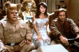 """Mel Brooks al lavoro sul seguito di """"Balle spaziali"""": ed è ancora parodia di Star Wars"""