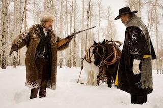 "Tarantino batte Star Wars, incassi da urlo per l'anteprima di ""The Hateful Eight"""