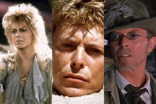David Bowie e il cinema: da Labyrinth a Furyo, i ruoli più belli del Duca Bianco attore