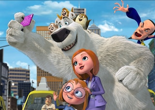 """""""Il viaggio di Norm"""", l'orso polare vegano a difesa dell'ecosistema"""