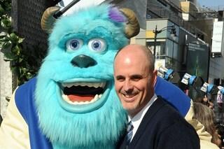 Morto Daniel Gerson, sceneggiatore Pixar di Monsters & Co e Big Hero 6