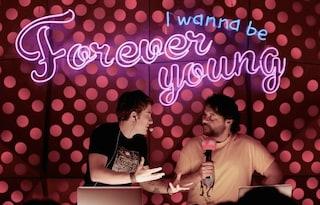 """""""Forever Young"""", la nuova commedia corale di Fausto Brizzi"""
