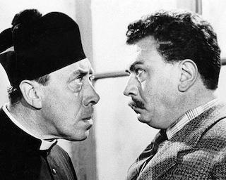 """""""La Cia impedì a Don Camillo e Peppone di vincere l'Oscar"""""""