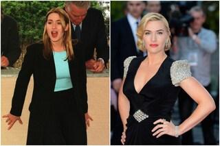 """Kate Winslet: """"A 14 anni mi dissero che avrei dovuto accontentarmi di ruoli da grassa"""""""