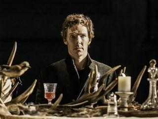 """""""Amleto"""" con Benedict Cumberbatch arriva nelle nostre sale per 2 giorni"""