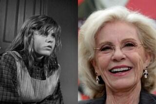 """È morta Patty Duke, vinse l'Oscar per """"Anna dei miracoli"""""""