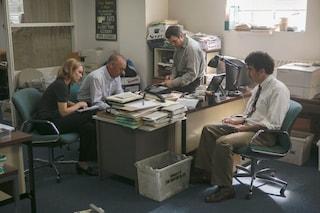 """Perché l'Oscar a """"Il caso Spotlight"""" può fare bene al giornalismo"""