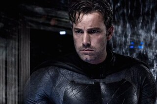 Ben Affleck sarà di nuovo nei panni di Batman nel film The Flash