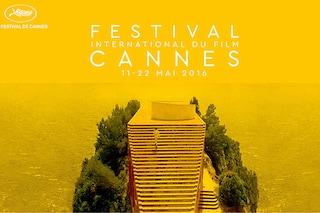 Festival di Cannes 2016, tutti i film in concorso