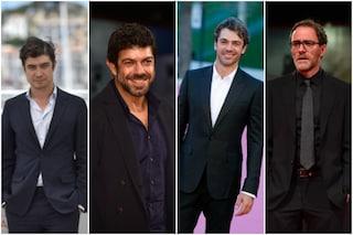 Da Scamarcio ad Argentero, l'Italia degli attori-produttori è sempre più acclamata