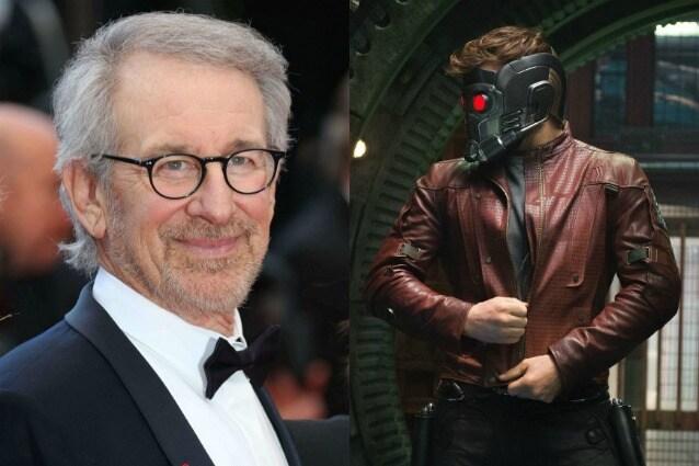 """Steven Spielberg ammette: """"Guardiani della Galassia è il mio cinecomic preferito"""""""