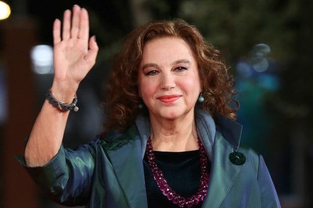 Stefania Sandrelli, 70 anni e una vita dedicata al grande cinema
