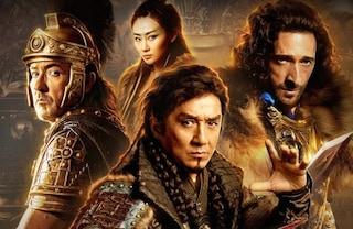 """""""La Battaglia degli Imperi – Dragon Blade"""": il trailer italiano, la trama e il cast"""