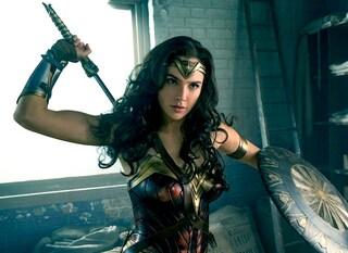 """""""Wonder Woman"""": il trailer italiano, la trama e il cast"""