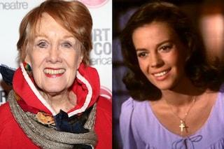 """È morta Marni Nixon, prestò la sua voce melodiosa a Natalie Wood in 'West Side Story"""""""