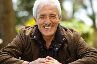 """I 60 anni di Patrizio Rispo, da """"Un posto al sole"""" alle webserie The JackaL"""