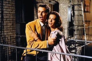 """""""West Side Story"""", il musical da 10 Oscar usciva 55 anni fa"""