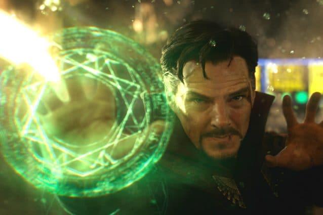"""""""Doctor Strange"""", il tassello mancante alla perfezione dell'Universo Marvel"""