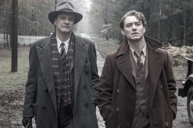 """""""Genius"""": il trailer italiano, la trama e il cast"""