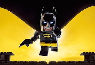 """""""LEGO Batman: il film"""", ecco lo spin-off dedicato all'Uomo Pipistrello"""