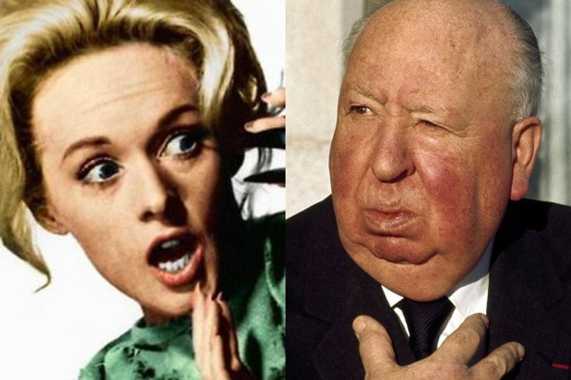 """Tippi Hedren, l'attrice di """"Gli uccelli"""": """"Alfred Hitchcock mi molestava sessualmente"""""""