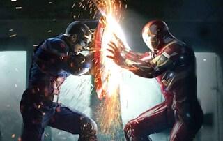 """I 10 film di maggiore incasso del 2016: in testa """"Captain America: Civil War"""""""